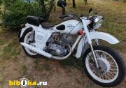 Иж 56 мотоцикл