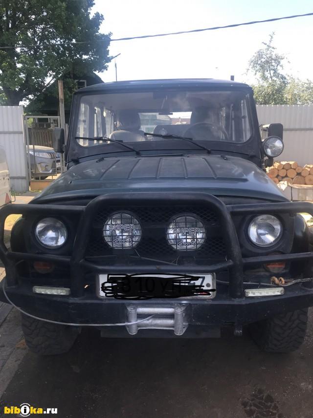 УАЗ 3151 96