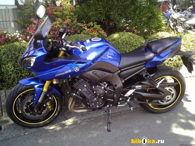 Yamaha FZ мотоцикл